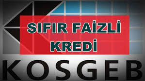 Photo of Sıfır Faizli Kredi Kosgeb