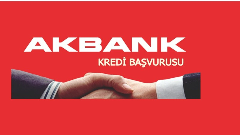 Photo of Ak bank Kredi Başvurusu Sms İle